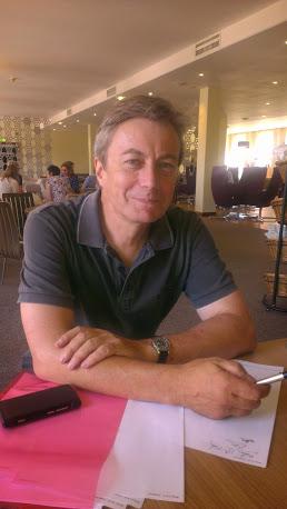 Richard Albutt, Chair
